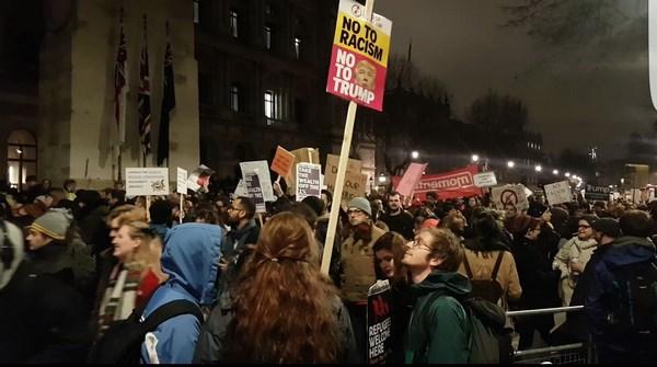 anti trump london2