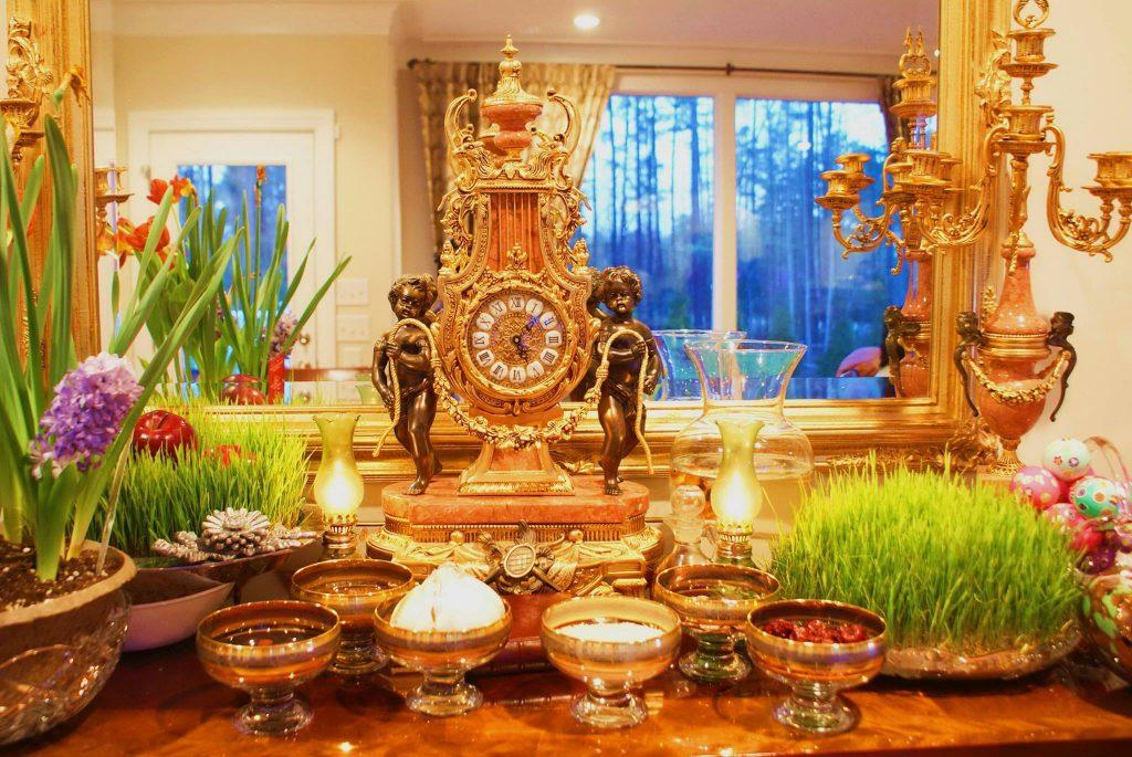 Nowruz Mobarak
