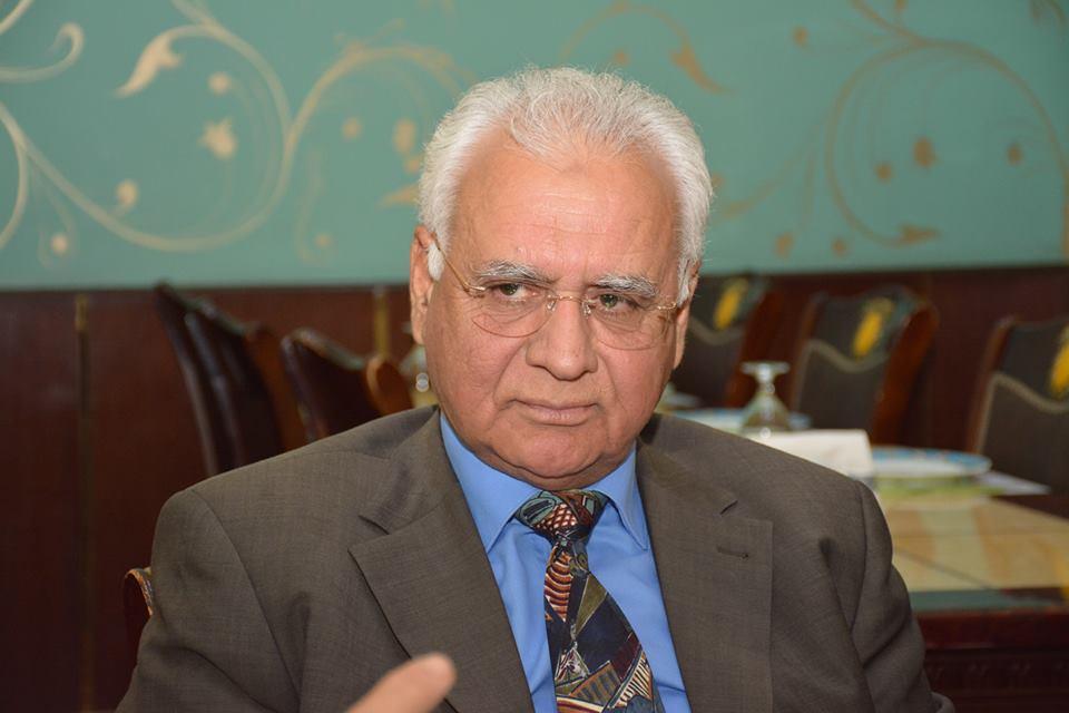 peer amjad