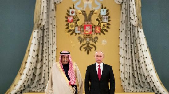 Russia_Saudia