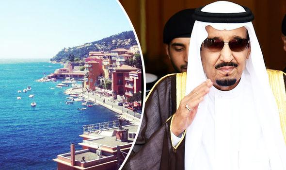 Saudi-Arabia-King-Salman-france