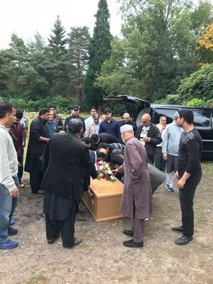 farzana burial5