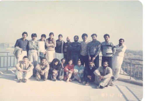 shahwar 87